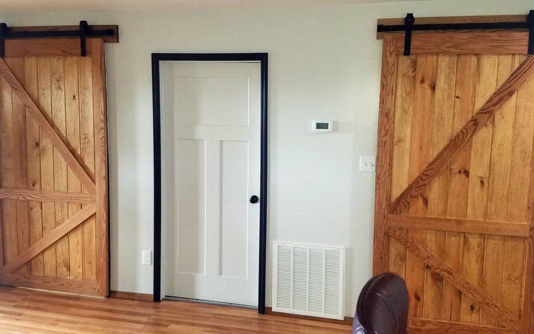 Ban Doors
